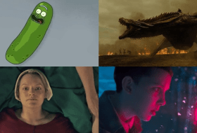 LAMBCAST #406: BEST TV OF 2017