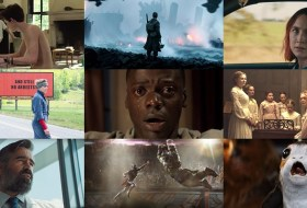 LAMBCAST #407: BEST MOVIES OF 2017
