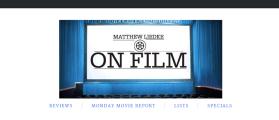 LAMB #1897 – Matthew Liedke On Film