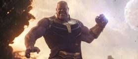 Lambscores: Avengers: Infinity War