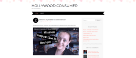LAMB #1932 – Hollywood Consumer