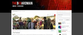 LAMB #1940 – The Boardman Reviews