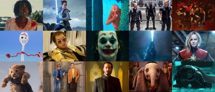 LAMBCAST #462 MOST ANTICIPATED MOVIES OF 2019
