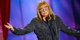 Director's Chair: Penny Marshall