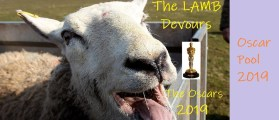 THE LAMB DEVOURS THE OSCARS – POOL RESULTS!