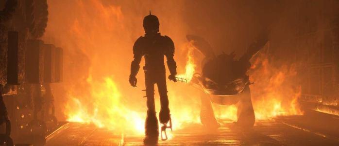 Lambscores: Parody Robot Dragon Sequels