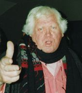 Director's Chair Introduction: Ken Russell