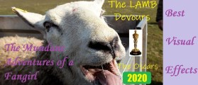 The LAMB Devours the Oscars 2020 – Best Visual Effects
