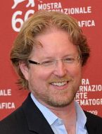 Director's Chair: Andrew Stanton