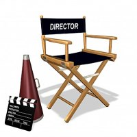 Directors Chair | Beauty and Make up