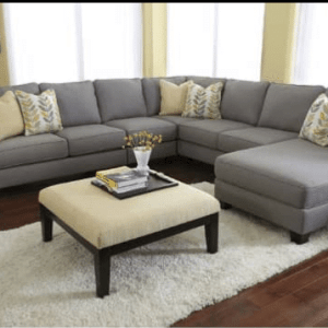 Ace Series  8 Seater Sectional Sofa