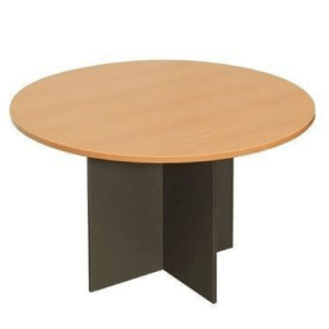Marriot Office Meeting Table (90cm Diameter by Height 74cm)