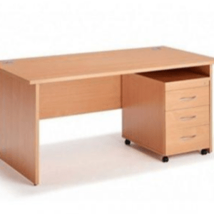 Jeff's Office Table – 5ft