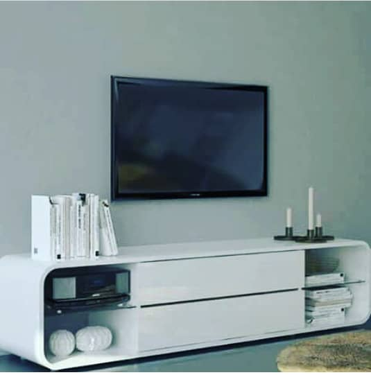 Libby's TV Entertainment Unit (170cm * 40cm)