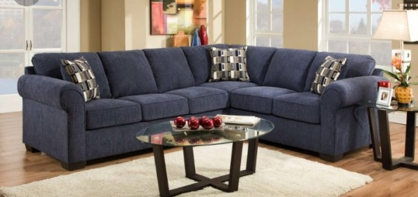 Craig's 5 Seater Sectional Sofa