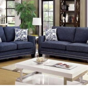 Bali (3,2,1,1) Sofa Set Series
