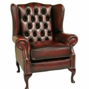 Ali Series Arm Chair