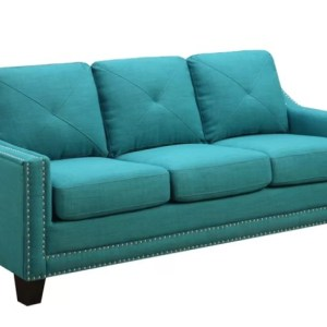 Allwell IV Series (3,2,1,1) Full Sofa Set