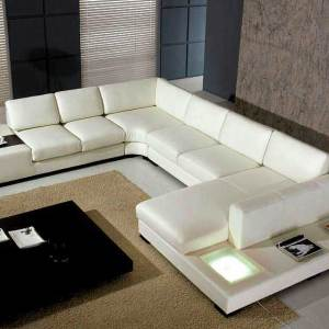 Graceful Sofa Series (3,2,1,1)