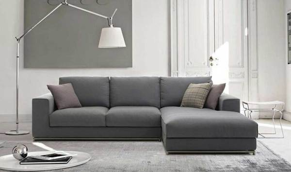 Liberation Series 5 Seater Sectional Sofa