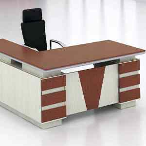 S&P Executive Office Table