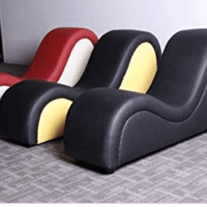 Erotic Pleasure Series Tantrax Sex Sofa