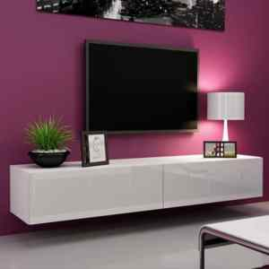 Tv Entertainment Unit 10 (180cm by 40cm by H 43cm)