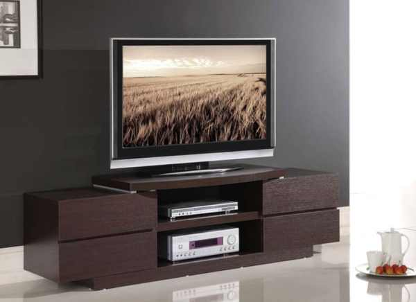 TV Entertainment Unit 7 (180cm by 40cm by H 43cm)