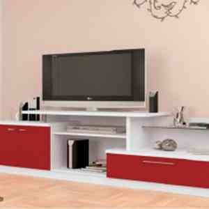 Tv Entertainment Unit 2 (200cm by 40cm by H 50cm)