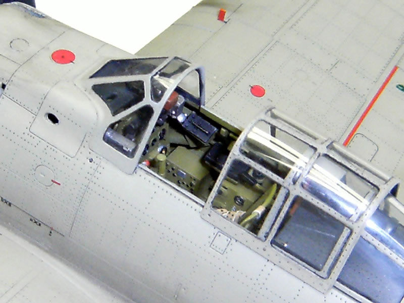 Tamiya 132 Mitsubishi A6M2 Zero  Large Scale Planes