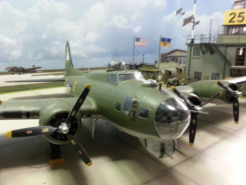 Names Planes Wwii