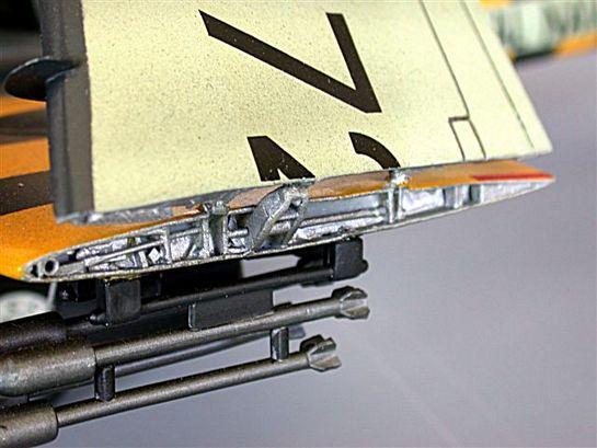 Matchbox 132 Sea Venom  Large Scale Planes