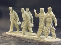 Acmodels 1/32 Mitchell Crew Coming Soon | Industry News ...