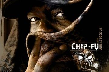 Chip Fu Teargas