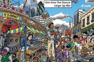 Wrongtom LargeUpMix-Linn Inna the Dance