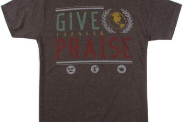 1love Give Thanks Praise