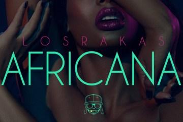 Los Rakas-Africana