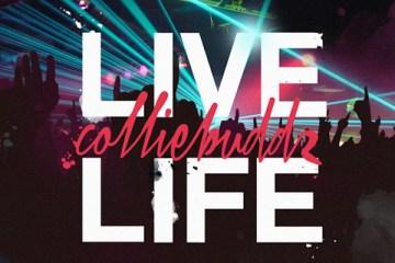 "Collie Buddz ""Live Life"""