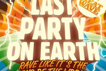 Last Party on Earth mixtape