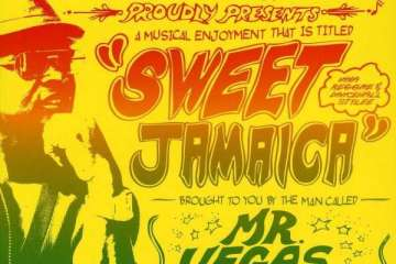 mr.vegas sweet jamaica