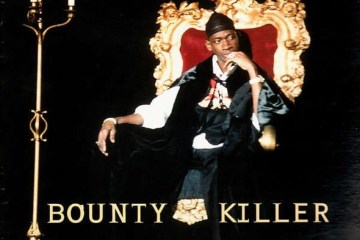Bounty Killer Hip Hopera