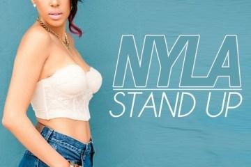 Nyla Stand Up