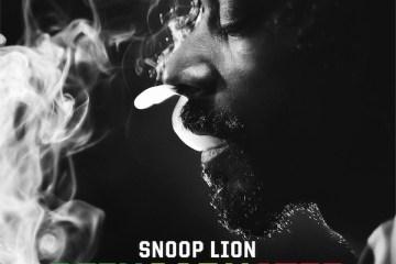 Snoop Lion Reincarnated