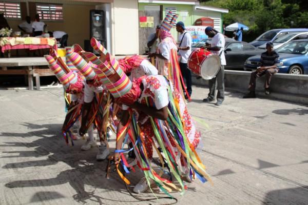 Montserrat-Calabash-Festival_Masqueraders