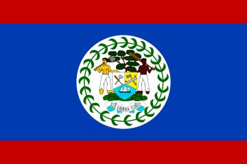 Belize-flag