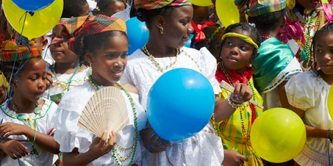 Creole-Day-Dominica