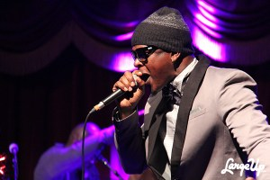 Impressions: Okayplayer x LargeUp Holiday Jam with the Roots