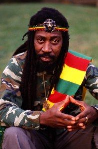 Throwback Thursdays: Bunny Wailer in the 1980s