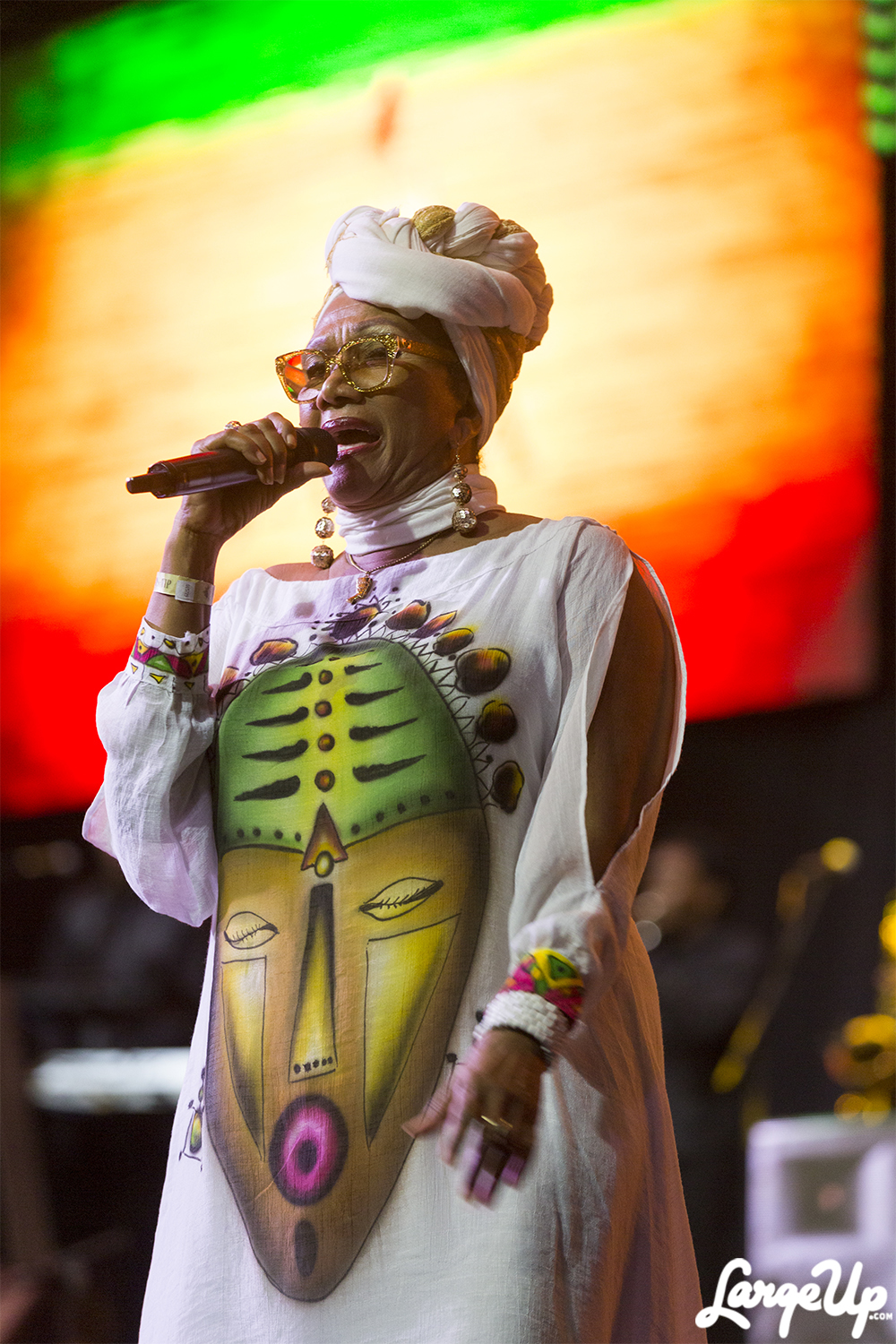 Marcia Griffiths