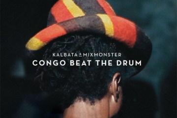 congo-beat-the-drum-kalbata-mixmonster